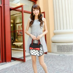 2D Bag Handbag Special Edition (3 Colors)