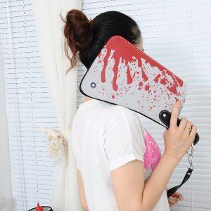 2D Handbag
