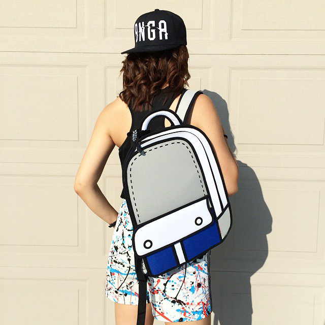 1d44021a0906 Home of 2D Bags - 2D Backpacks - SALE!